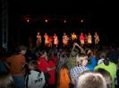 Koncert na Zlocie 2007 w Kielcach
