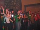 Koncert w Domu Harcerza hufca Jeżyce w Poznaniu 13.12.2010