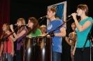 Koncert w Katowicach-Giszowcu 11.12.2011