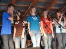 Koncert w rezerwacie azalii - Kołacznia