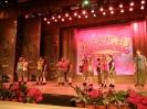 Koncerty w Chinach