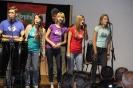 Koncert na rajdzie przewodników górskich - 09.2012