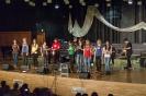 Koncert w Szkole Muzycznej w Kielcach - marzec 2013
