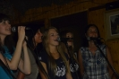 Koncert w Kremenaros - Ustrzyki  Górne, 10.08.2014