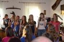 Koncert w Huculskiej w Wołosatem, 6.08 2015