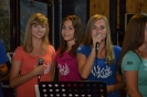 Koncert w Kremenaros w Ustrzykach G, 7.08.2015