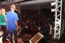 Koncerty w Brazylii, wrzesień 2015